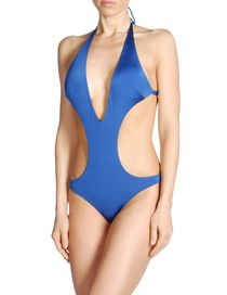 PAOLA FRANI - One-piece suit