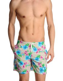 MITCHUMM industries - Swimming trunks