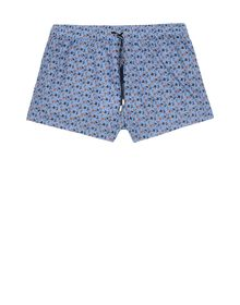 Swimming trunk - DOLCE & GABBANA BEACHWEAR