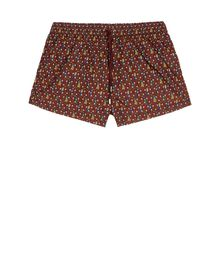 Swimming trunks - DOLCE &amp; GABBANA BEACHWEAR