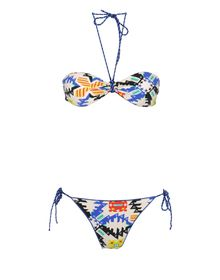 Maillot deux pices - MSGM