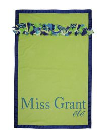 MISS GRANT - Beach towel