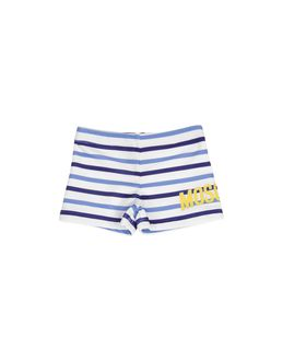MOSCHINO BABY Swimming trunks $ 35.00