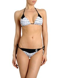JOHN GALLIANO BEACHWEAR - Bikini