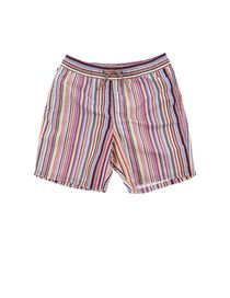 PAUL SMITH JUNIOR - Swimming trunks