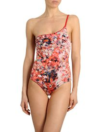 ROBERTO CAVALLI BEACHWEAR - One-piece suit
