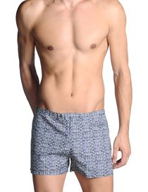 ROBERTO CAVALLI BEACHWEAR - Swimming trunks
