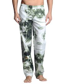 ROBERTO CAVALLI BEACHWEAR - Beach pants