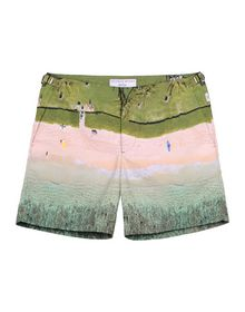 Swimming trunks - ORLEBAR BROWN