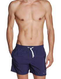 BALLANTYNE BEACHWEAR - Swimming trunks