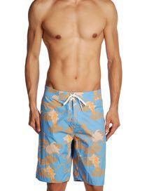 STUSSY - Beach pants