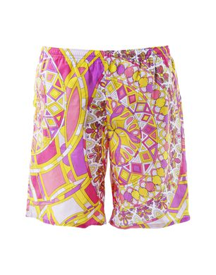 EMILIO PUCCI - Swimming trunk
