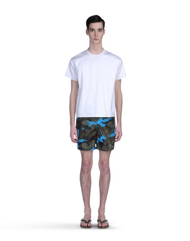 VALENTINO UOMO - Swimming costume