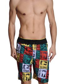 GLOBE - Beach pants