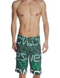 WESC - Beach pants