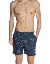 OBEY PROPAGANDA - Beach pants