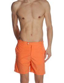 SWIM-OLOGY - Swimming trunks