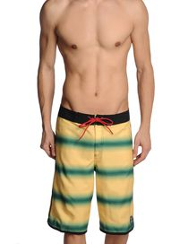 ETNIES - Beach pants