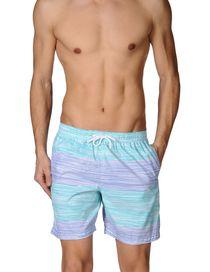 FRANKS - Swimming trunks