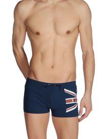 JOHN RICHMOND BEACHWEAR - Swimming trunks