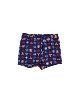 SMALL PAUL BY PAUL FRANK Beach pants $ 30.00
