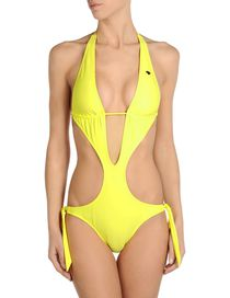JOHN RICHMOND BEACHWEAR - Costume intero