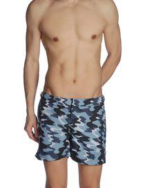 ORLEBAR BROWN + NICK WOOSTER - Swimming trunks
