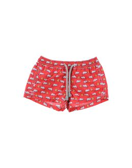 MC2 SAINT BARTH Swimming trunks $ 96.00