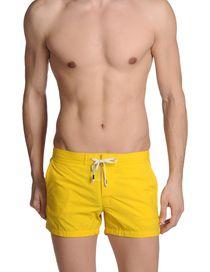 DAVID MAYER NAMAN - Swimming trunks
