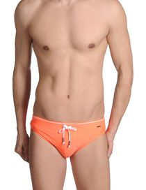 DAVID MAYER NAMAN - Brief trunks