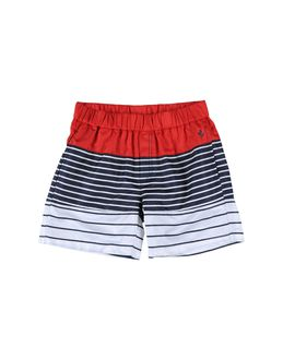 FERRARI Swimming trunks $ 101.00