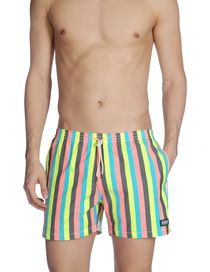 AMH ASHLEY MARC HOVELLE - Swimming trunks