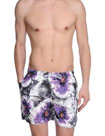 CALVIN KLEIN SWIMWEAR - Swimming trunks