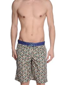 MISSONI MARE - Swimming trunks