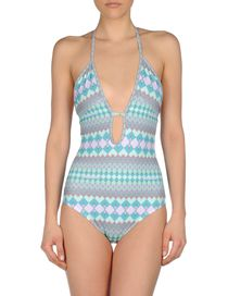 LALESSO BEACH - One-piece suit