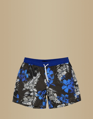 TRU TRUSSARDI - Swimming trunks