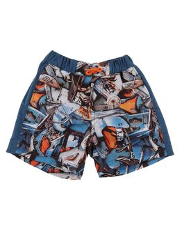 JUNIOR GAULTIER Swimming trunks $ 101.00