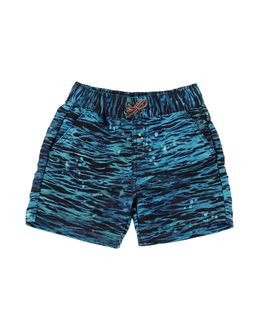 PAUL SMITH JUNIOR Swimming trunks $ 112.00