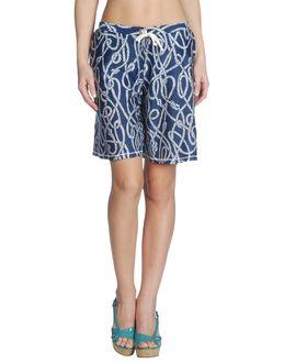Pantalones de playa - MOSCHINO MARE EUR 46.00