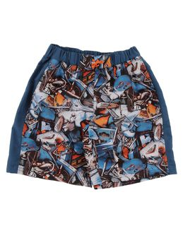 JUNIOR GAULTIER Swimming trunks $ 108.00