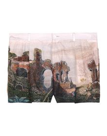 Swimming trunks - DOLCE & GABBANA BEACHWEAR