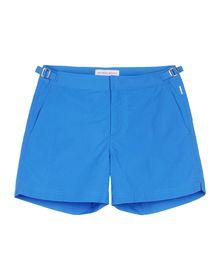 Swimming trunks - ORLEBAR BROWN