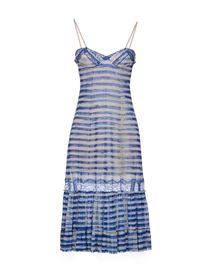 JEAN PAUL GAULTIER SOLEIL - 3/4 length dress
