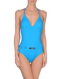 MOSCHINO SWIM - One-piece suit