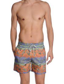 TERRAMARIQUE - Swimming trunks