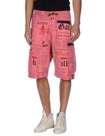 JOHN GALLIANO BEACHWEAR - Beach pants