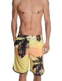 SHOESHINE - Beach pants