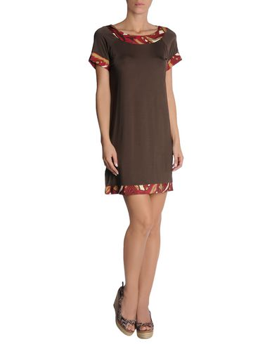 Пляжное платье CESARE PACIOTTI BEACHWEAR 47158602BT