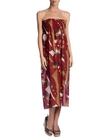 Пляжное платье CESARE PACIOTTI BEACHWEAR 47158607LA