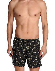 MARCELO BURLON - Swimming trunks